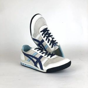 Asics Onitsuka Tiger Ultimate 81 Womens Shoes 9